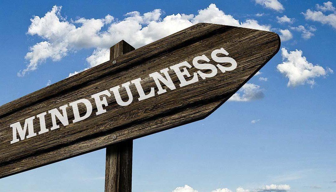 2. Mindfulness-ohjaajaopiskelijan pohdintaa